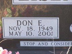 Don Earl Eisenbraun