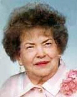 Lillian Margaret <i>Christensen</i> Hatch