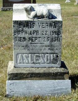 Doris Verna Asleson