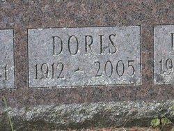 Doris May <i>Needham</i> Benner