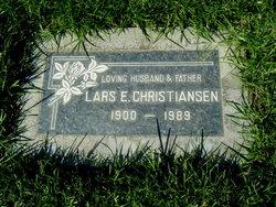 Lars E Christiansen
