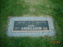 James Ray Jim Andreason