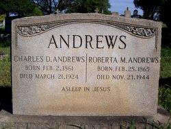 Roberta M. Andrews