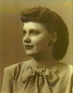 Geraldine Ruth Gerri <i>Dumas</i> Fisher