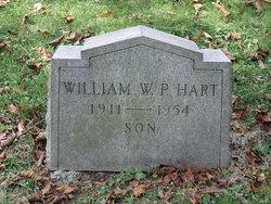 William Winebiddle P. Hart