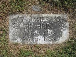 James Henry Jas Gilchrist