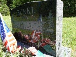 Lyndon Patrick Lindy Burke