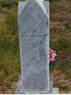 John Henderson Bryant