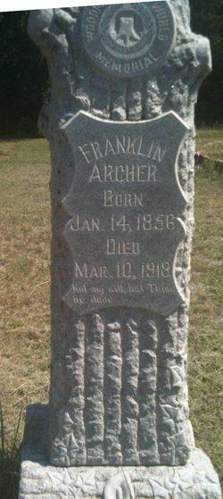 Franklin Archer