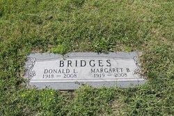 Margaret B <i>Greenway</i> Bridges