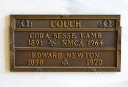 Cora Besse <i>Lamb</i> Couch
