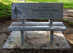 Charles Chuck Barca