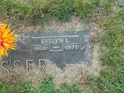 Evelyn Louise <i>Sorensen</i> Dresser