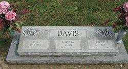Brent Andrew Davis