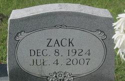 Zack Abrams