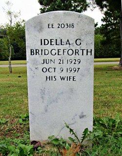 Idella G Bridgeforth