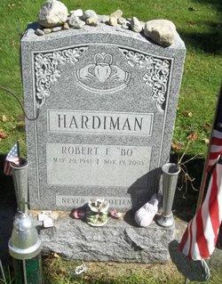 Robert F. Bo Hardiman