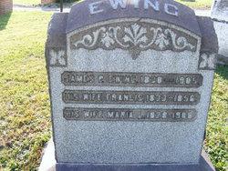 Maria <i>Littell</i> Ewing