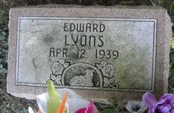 Edward Lyons