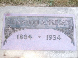 Ellsworth Applegate