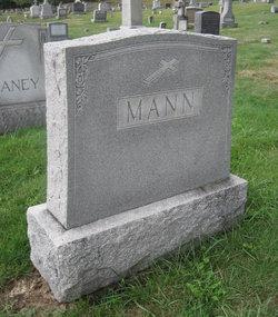 Joseph W. Mann
