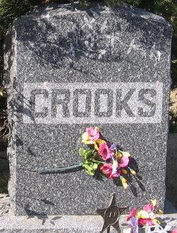 Elizabeth Ann <i>Gordon</i> Crooks