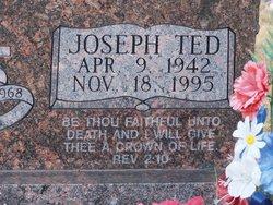 Joseph Ted Richter