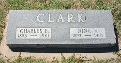 Nina Vivian Clark