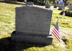 William Francis Bresnahan, Jr