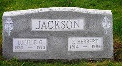 Lucille G Jackson