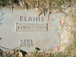 Roberta Elaine <i>Whitlatch</i> Six