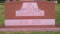 Josephine <i>Castellano</i> Chiappetta