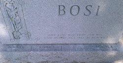 Donald J. Bosi