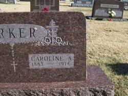 Caroline A Erker
