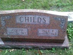 Joseph Albert Childs