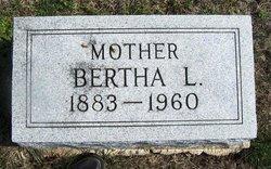 Bertha L.