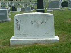 Mary Kathleen Stump
