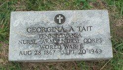Georgina A. Tait