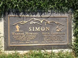 Warner Howard Simon