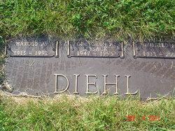 Gretchen A. <i>Lebsack</i> Diehl