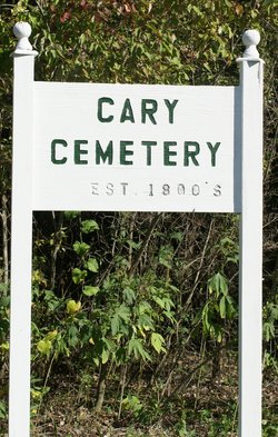 Cary Cemetery