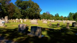 Moores Chapel Cemetery