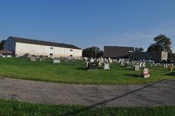 Centenary UMC Cemetery