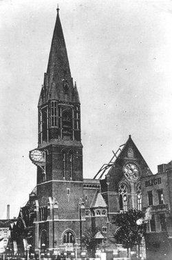 St Mary, Whitechapel