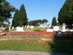 Old Taylorsville Church Cemetery