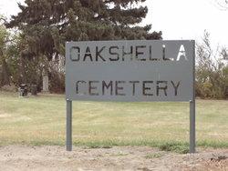 Oakshella Cemetery
