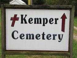 Kemper Family Cemetery