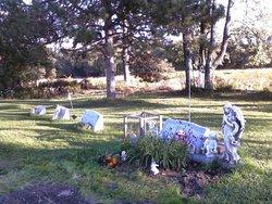 Copenhaver Cemetery