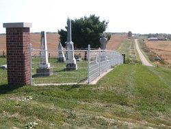 Wood Bridge Cemetery