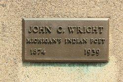 John Couchois Wright